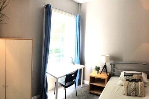 Room 5 in 104B