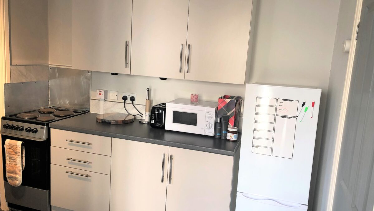 9A Holberry Close - Kitchen 3
