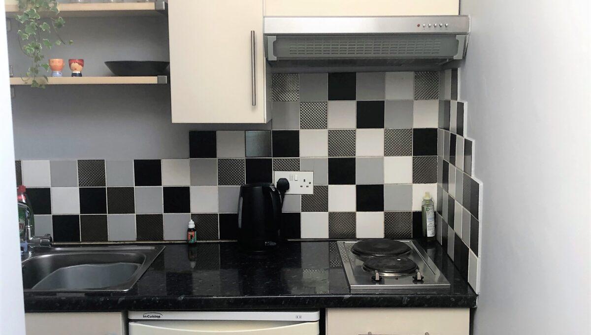 Kitchen of 104 E - Picture 1